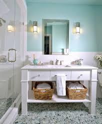 bathroom backsplash designs backsplash advice for your bathroom would you tile the side