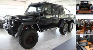 mercedes florida there s a mercedes g63 6x6 for sale in florida for just