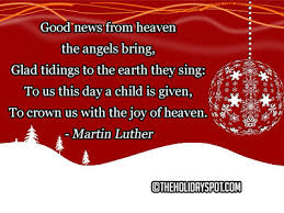 christmas quotes quotations inspirational sayings