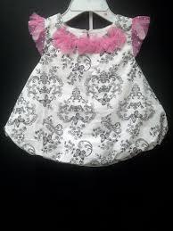 dress for newborn baby