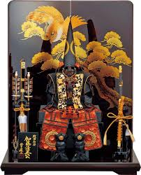 kobo tensho rakuten global market may doll kabuto yoroi armor