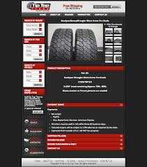 tip top tires boosts sales with new ebay storefront design and