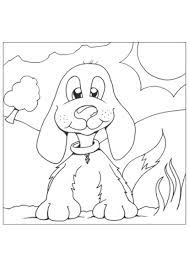 pets coloring pages coloring pages part 2