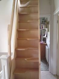 Narrow Stairs Design Best Narrow Staircase Design Efficient Stairs Space Saving Stairs