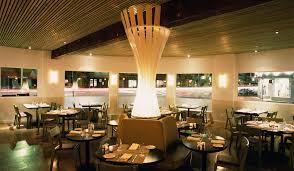 los angeles modern restaurant design by dutton architects