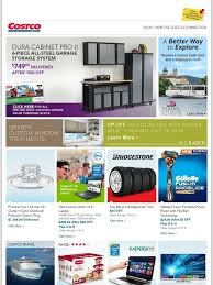 Costco Blinds Graber Costo Additional Savings On Dura Cabinet Storage Systems Cruises