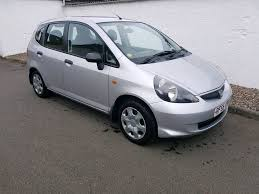 honda jazz years mot full service history in kirkcaldy fife