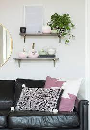 ironic modern pumpkin diy modern fall decor modern and interiors