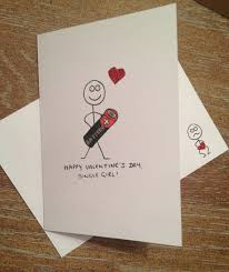 Marriage Advice Cards For Wedding 24 Hilarious Valentine U0027s Day Cards For Singles Urban Social