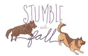 stumble and fall almaasi supernatural archive of our own