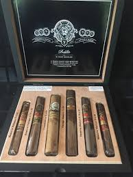 cigar gift set padilla gift set hot cigars