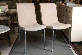 set of six roche bobois dining chairs at 1stdibs