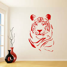 Decoration Cat Wall Decals Home by Online Get Cheap Large Cat Wall Decals Aliexpress Com Alibaba Group