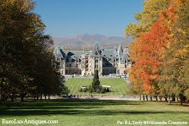 biltmore house and gardens estate letters from eurolux