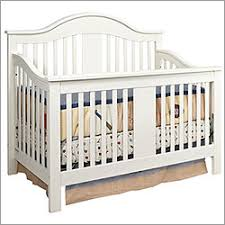 Crib White Convertible Roxanne Antique White Convertible Crib And Baby Design Ideas