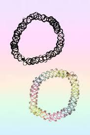 necklace choker wholesale images Wholesale chokers the cobra shop png