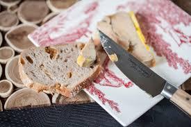 comment cuisiner des coings foie gras à la confiture de coings recette terrine de foie gras au