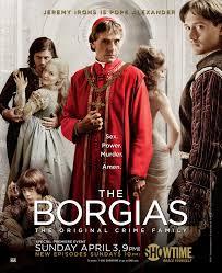 Seeking Season 1 Netflix The Borgias Vs Borgia Faith And Fear Accuracy In Historical