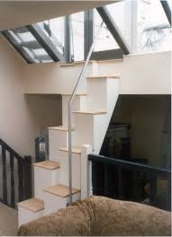 Designing Stairs Great Space Saving Stair Design 40 On Pictures With Space Saving