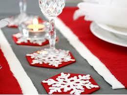 christmas tables decorations 30 diy christmas table decoration ideas craftriver