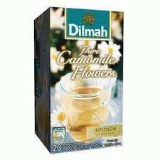 Teh Dilmah sell dilmah tea camomile tea bag from indonesia by dilmah cheap price