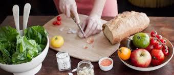 cuisiner sain cuisiner soi même la clé pour des repas plus sains de