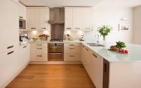 cuisine en u ouverte sur salon cuisine en u ouverte pour tout espace 60 photos et conseils