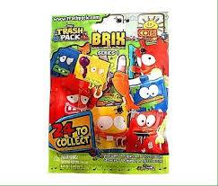 lego trash pack brix 1 pack bs 199 999 00 en mercado libre