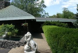 Frank Lloyd Wright Houses For Sale Exclusive Frank Lloyd Wright Jr Birdwing Home U0026 Birdsong Estate