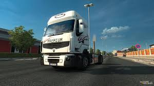 renault premium premium v2 4 for euro truck simulator 2