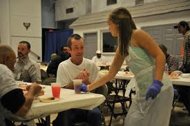 Salvation Army Volunteer Thanksgiving The Salvation Army Of Coastal Alabama Volunteer The Salvation