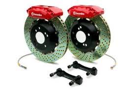 2006 bmw 325i brakes brembo big brake kit upgrade for 1999 2006 bmw 323i 325i 328i e46