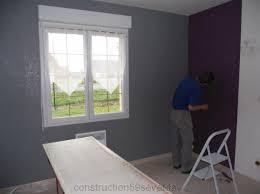 chambre lilas et gris chambre violet et noir maison design sibfa com