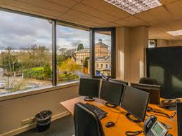 managed serviced offices ltd churchill house business centre