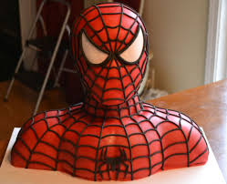 spiderman little boy birthday cake ideas birthday cake cake