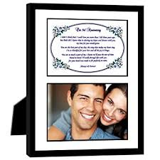 3rd wedding anniversary gifts for him 3rd wedding anniversary gift poem for