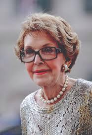 Nancy Reagan Former First Lady Nancy Reagan Dies Anti Drug Effort A Signature