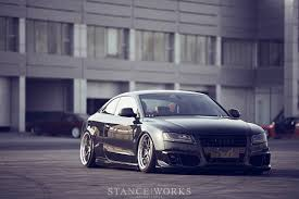 audi s5 modified modified audi a5 3 tuning