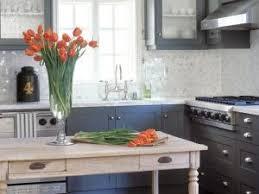 repeindre sa cuisine en gris des meubles gris pour la cuisine par benita
