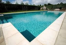 pool design small rectangular outdoor swimming pool with wooden