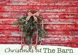 the barn home facebook