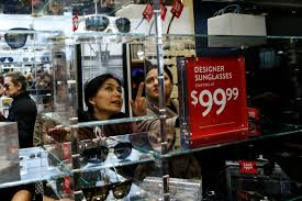 is shoppers open on thanksgiving discounting is up so far this holiday season crimping retailer