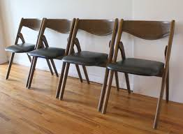 Stakmore Folding Chairs by Side Chair Picked Vintage