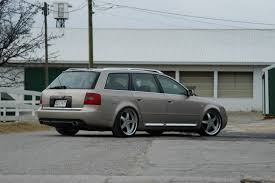audi wagon one mean grocery getter u2013 quattro kings