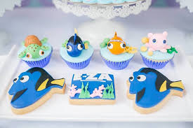 kara u0027s party ideas finding dory birthday pool party kara u0027s party