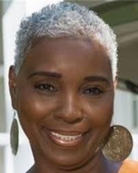 salt pepper hair styles salt and pepper hair styles for grey hairstyle for black women