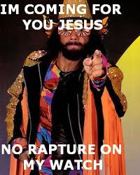 Randy Savage Meme - macho man gave his life to save us all pics