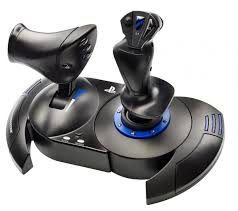 official ps4 flight stick 1 cubed3