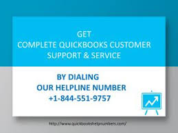 Quickbooks Help Desk Number by Ppt Quickbooks Support Number 1 844 551 9757 Helpline Powerpoint