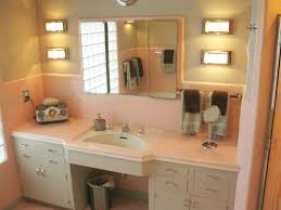 Pink Tile Bathroom 1950 Pink Retro Bathroom Retro Renovation